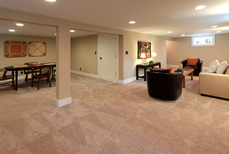 SP Builders Finished Basement CompanyContractor